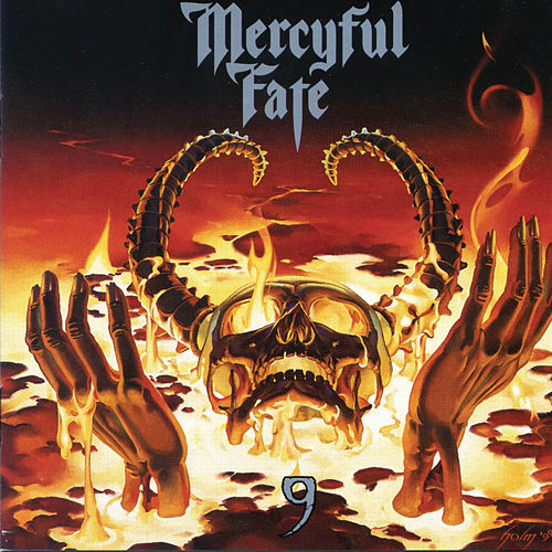Play & Download 9 by Mercyful Fate | Napster