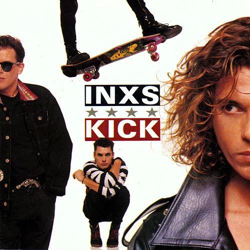 Play & Download Kick by INXS   Napster
