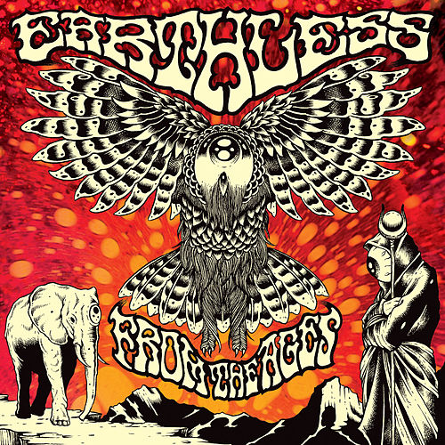 From the Ages by Earthless