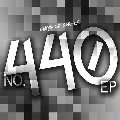 Play & Download No. 440 EP by Various Artists | Napster