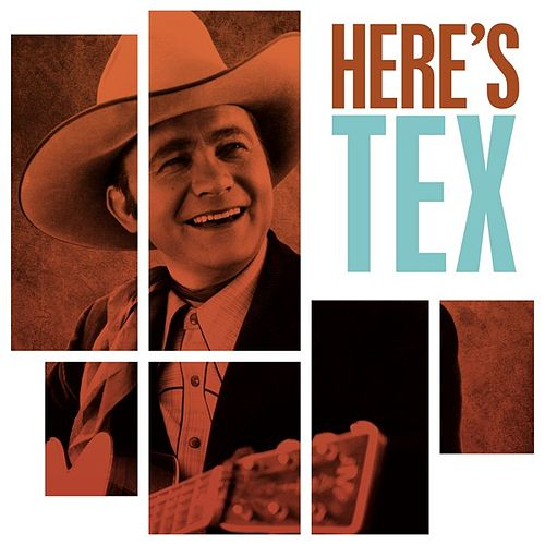 Here's Tex by Tex Williams