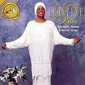 Spirituals, Hymns and Sacred Songs by Leontyne Price