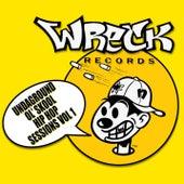 Undaground Ol' Skool Hip Hop Sessions - Vol 1 von Various Artists
