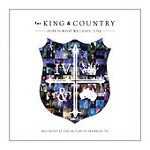 Play & Download Hope Is What We CRAVE (Live) by For King & Country | Napster