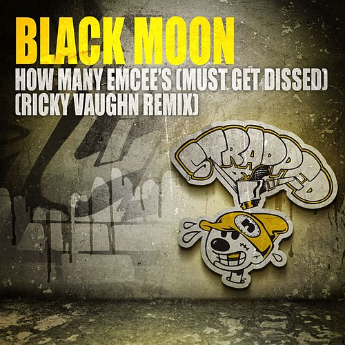 Play & Download How Many Emcee's by Black Moon | Napster