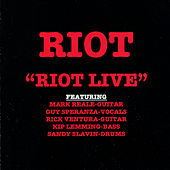 Play & Download Riot Live by Riot | Napster