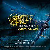 Play & Download Hangar-7-Sound Volume 2: Air-Challenge by Various Artists | Napster