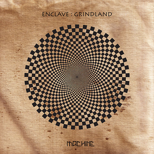 Play & Download Grindland by enclave | Napster