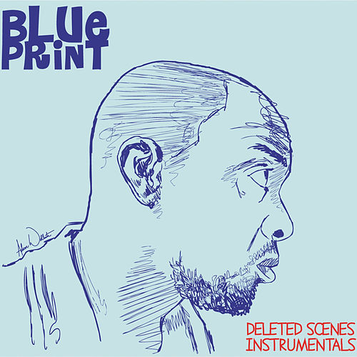 Deleted Scenes Instrumentals by Blueprint