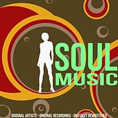 Soul Music (Remastered) von Various Artists
