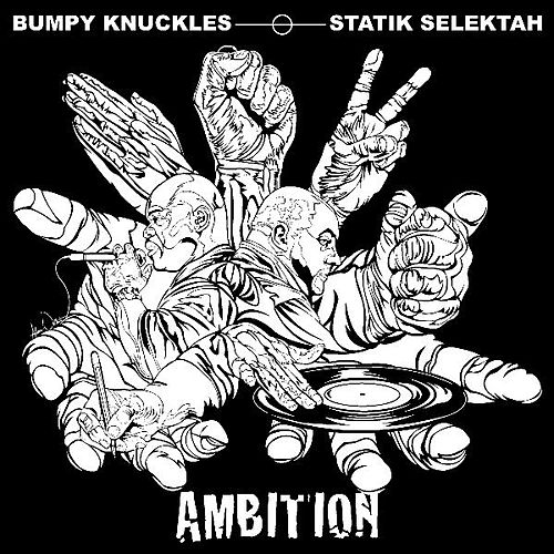 Play & Download Ambition by Freddie Foxxx / Bumpy Knuckles | Napster