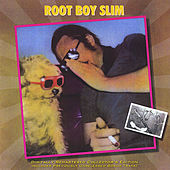 Dog Secrets by Root Boy Slim