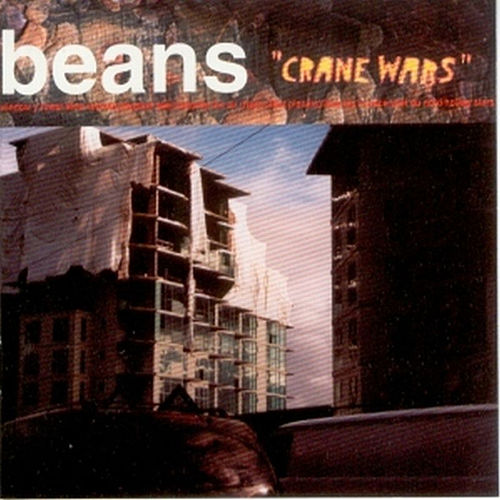 Play & Download Crane Wars by Beans | Napster