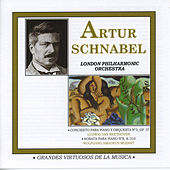 Play & Download Grandes Virtuosos de la Música:  Artur Schnabel by Artur Schnabel | Napster