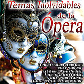 Play & Download Temas Inolvidables de la Ópera by The Royal Chorus Orchestra | Napster