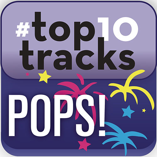 Play & Download #top10tracks - Pops! by Arthur Fiedler | Napster