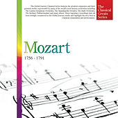 The Classical Greats Series, Vol.33: Mozart by Global Journey