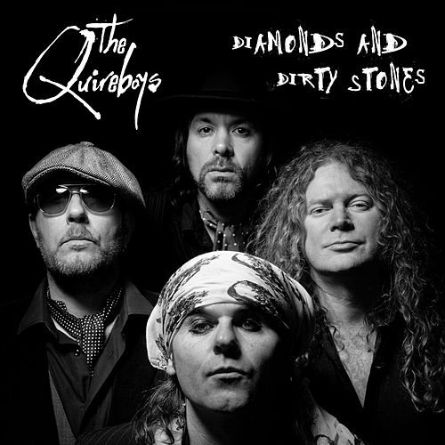Play & Download Diamonds and Dirty Stones by Quireboys | Napster