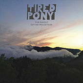 The Ghost Of The Mountain by Tired Pony