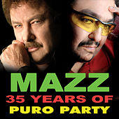 35 Years Of Puro Party by Various Artists