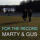 For the Record by MARTY