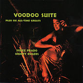 Voodoo Suite by Shorty Rogers