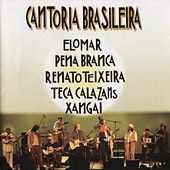 Play & Download Cantoria Brasileira by Various Artists | Napster
