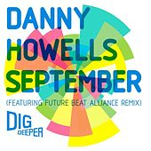 Play & Download September by Danny Howells | Napster