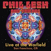 Live at the Warfield Theater by Phil Lesh