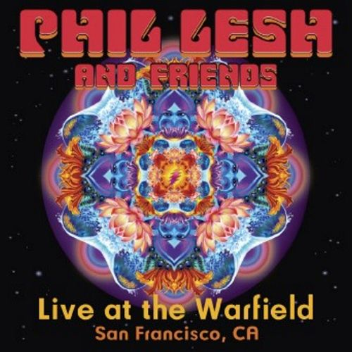 Play & Download Live at the Warfield Theater by Phil Lesh | Napster