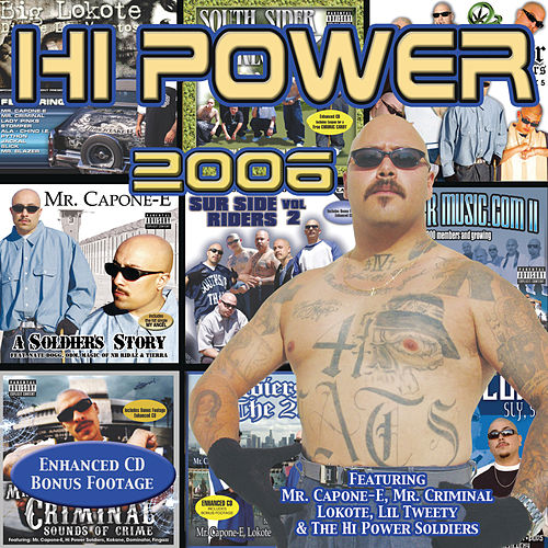 Play & Download Hi Power 2006 by Various Artists | Napster