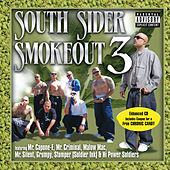 South Siders Smokeout 3 by Various Artists