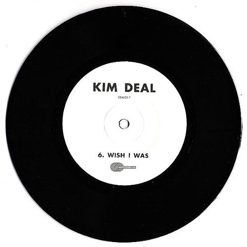 Play & Download Wish I Was by Kim Deal | Napster