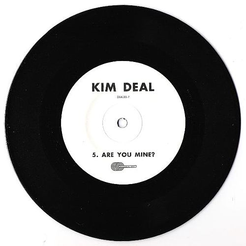 Are You Mine? by Kim Deal