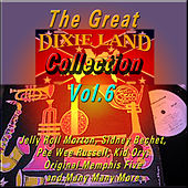 The Great Dixieland Collection, Vol. 6 von Various Artists