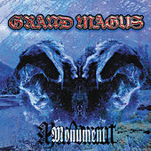 Play & Download Monument by Grand Magus | Napster