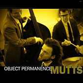 Play & Download Object Permanence by Mutts | Napster