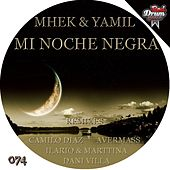 Play & Download Mi Noche Negra by Yamil | Napster