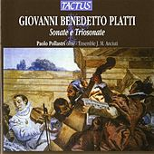 Play & Download Platti: Sonate e Trio sonate by Various Artists | Napster
