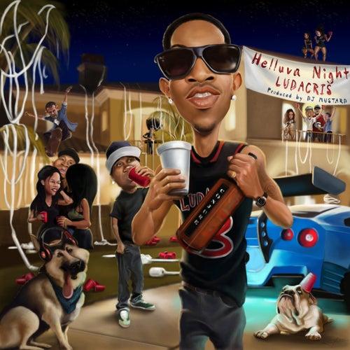 Helluva Night by Ludacris