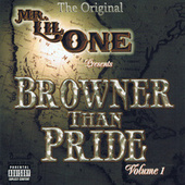 Play & Download The Original - Browner Than Pride Vol.1 by Various Artists | Napster