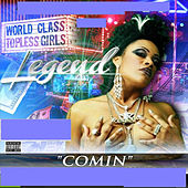 Play & Download Comin - EP by Legend | Napster
