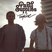 Play & Download Tough Love by Party Supplies | Napster