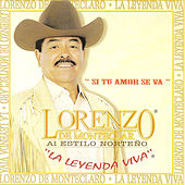Play & Download Si Tu Amor Se Va by Lorenzo De Monteclaro | Napster