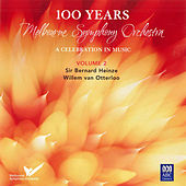 MSO – 100 Years Vol 2: Sir Bernard Heinze, Willem van Otterloo by Various Artists