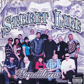 Play & Download Street Life Vol. 2 - Pandilleros by Various Artists | Napster