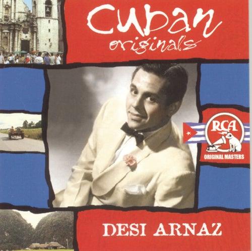 Cuban Originals by Desi Arnaz