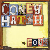 Four by Coney Hatch