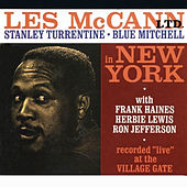 Play & Download In New York, Live by Les McCann | Napster