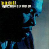 Play & Download Plays the Shampoo at the Village Gate by Les McCann | Napster